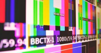 tv news