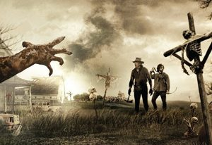 Lesser Known Horror Movies on Netflix 2018 - World Geekly News