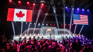 The Overwatch World Cup: USA Group Stage