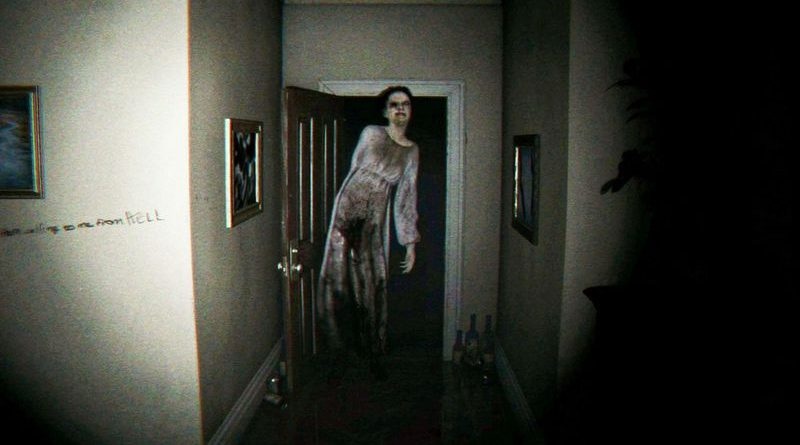The Scariest Video Game Never Released - World Geekly News