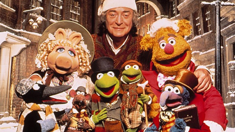 Film Advent Calendar - Day 17: The Muppet Christmas Carol (1992) - World Geekly News