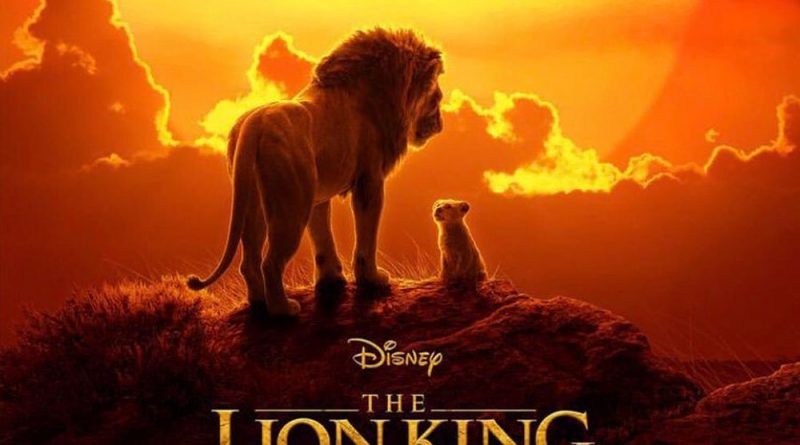 The Lion King (2019) Review - World Geekly News