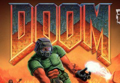 Doom (1993) – Nintendo Switch Review