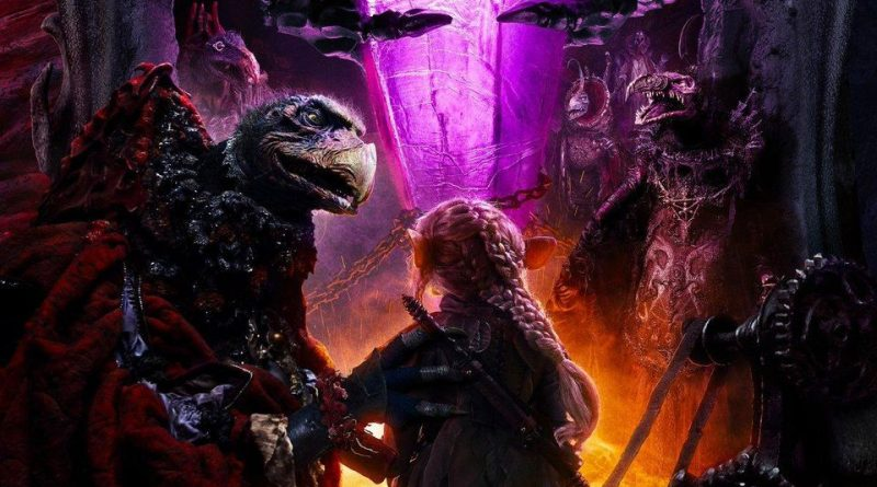 Should I Watch The Dark Crystal Movie First?