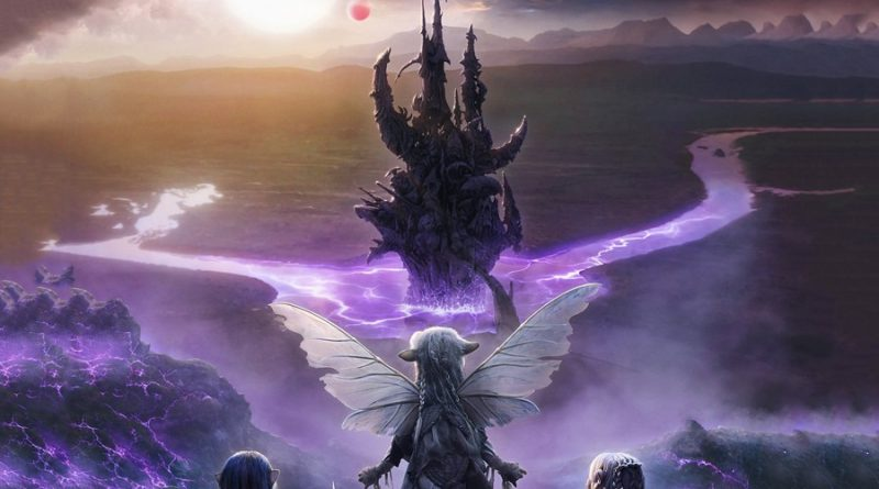 The Dark Crystal: Age of Resistance SPOILER FREE review.