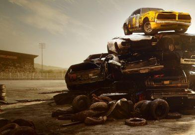 Wreckfest: PS4 Review