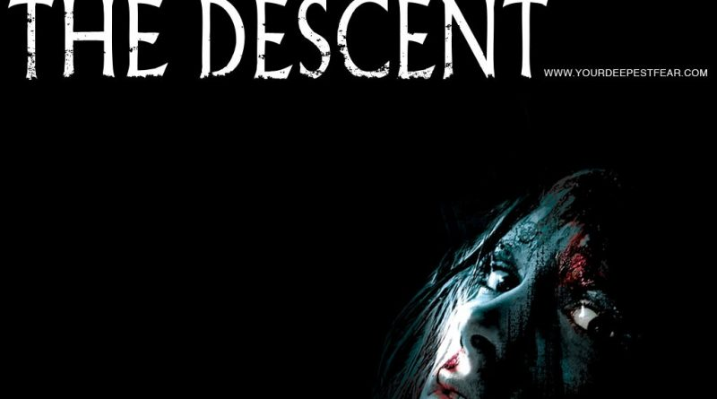 #31DOH Day 11: The Descent (2005)