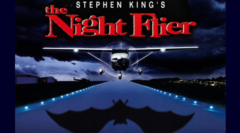 #31DOH Day 12 – The Night Flier (1997)