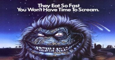 #31DOH Day 18: Critters (1986)