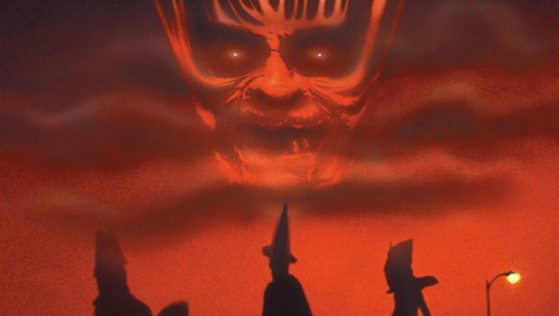 #31DOH Day 31 – Halloween III Season of the Witch