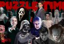 Puzzle Time: Movie & TV Monsters