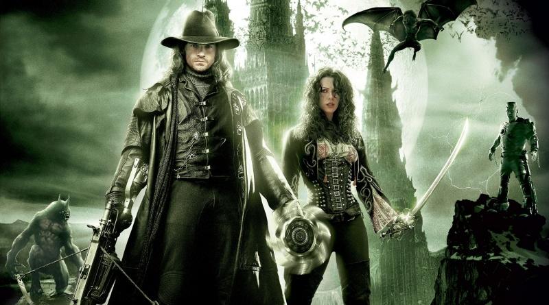 #31DOH Day 8: Van Helsing (2004)