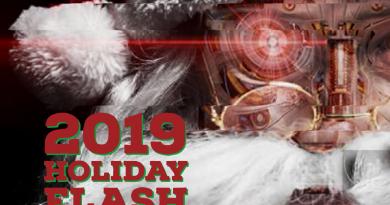 Announcing 2019 Winter Flash Fiction Contest.