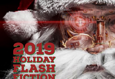 Winners of the 2019 Holiday Flash Fiction Contest