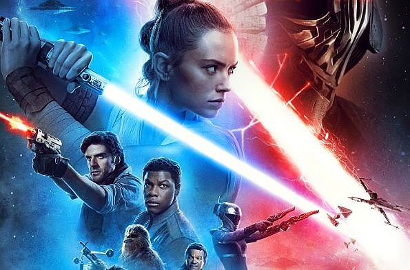Star Wars: The Rise of Skywalker Spoiler FREE Reviews (3 for the price of 1!)
