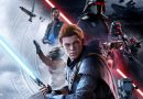 Star Wars: Jedi Fallen Order – Game Review