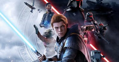 Star Wars: Jedi Fallen Order – Game Review