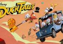 Why the Duck Tales Reboot is the Best Thing On Disney+ Right Now