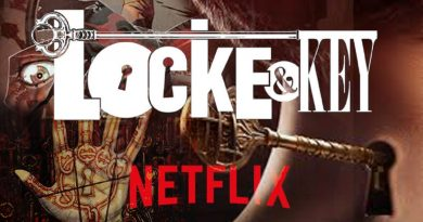 Is Locke and Key Any Good? Episode 1 Spoiler Free Review.