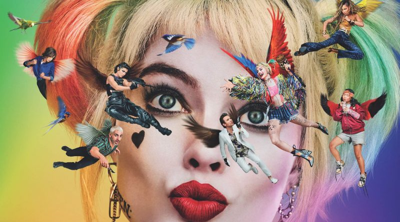 Birds of Prey – Review