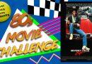 80s Movie Challenge Week 12: Beverly Hills Cop (1984)