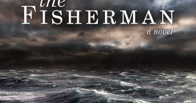 John Langan's The Fisherman, A Modern Horror Classic in the Making (Book Review)