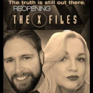 Reopening The X-Files Podcast