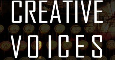 Creative Voices Epsiode 2. Composer Jeff Russo talks Star Trek, Fargo, Legion and More.