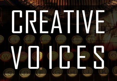 Creative Voices: Episode 3 – Chris  Devon (Actor/Narrator)