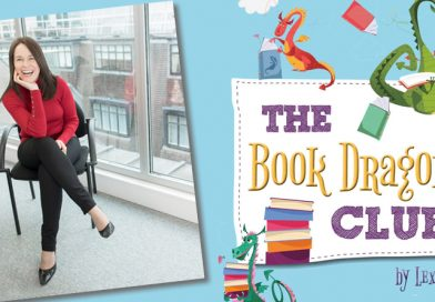 The Book Dragon Club (Book Review) – A great way to get your kids into reading.