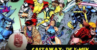 Castaway: Our Dream Cast For The Next X-Men Movie