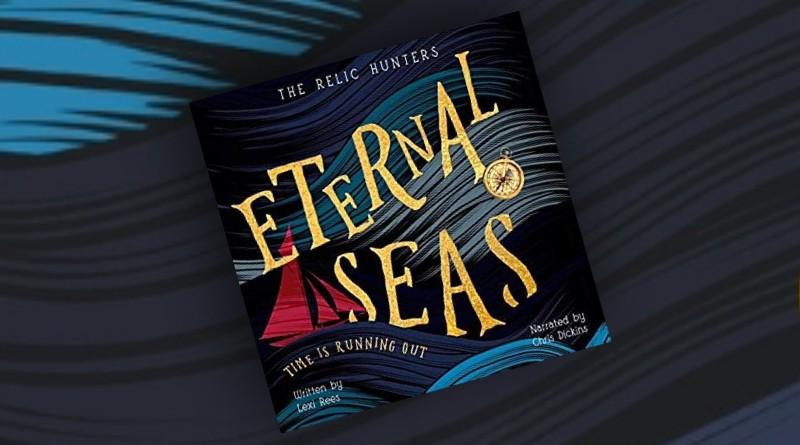 Win Two Brilliant Fantasy Audiobooks Free!