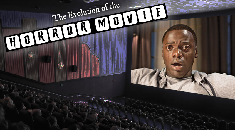 The Evolution of the Horror Movie, Part 7: 2000s-2020