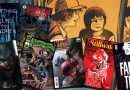 WGN's Halloween 2020 Comic Recommendations