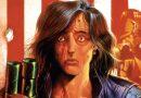 A Look Back at Judge Dredd Megazine's America (1990)