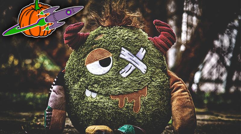 Twelve Great Monsters Who Aren't Frankenstein or Godzilla