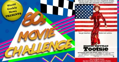 80s Movie Challenge: Tootsie