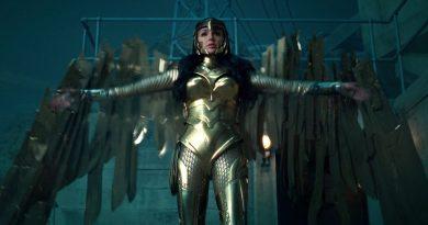 Wonder Woman 1984 – Review (Spoiler-Free)