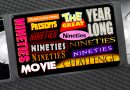 Introducing The Great Year Long 90s Movie Challenge
