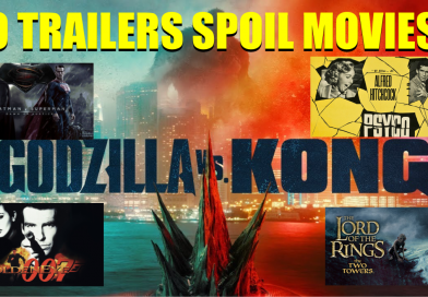 Bad Movie Trailers!