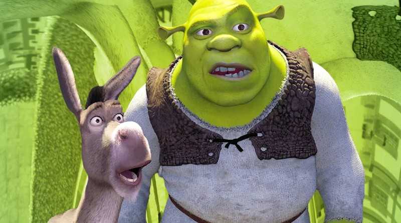 The Persistent Appeal of Shrek