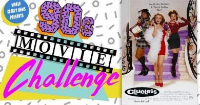 90s Movie Challenge Week 29: Clueless (1995)
