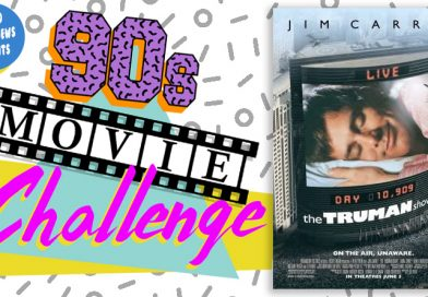 90s Movie Challenge Week 28: The Truman Show (1998)