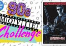 90s Movie Challenge Week 35: Terminator 2: Judgment Day (1991)