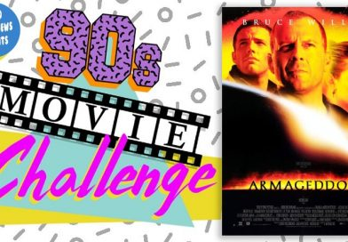90s Movie Challenge Week 37: Armageddon (1998)
